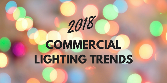 Lighting trends