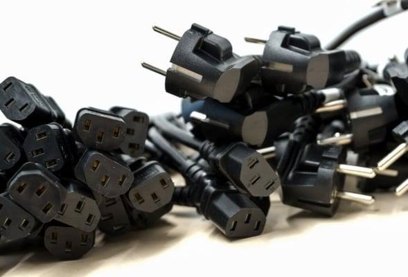 plug load