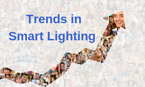 Trends in Smart Lighting