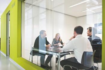 Conference Room Optimization